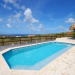 Zwembad Huis Bonaire
