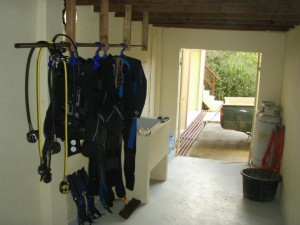 Diving Accommodation Bonaire